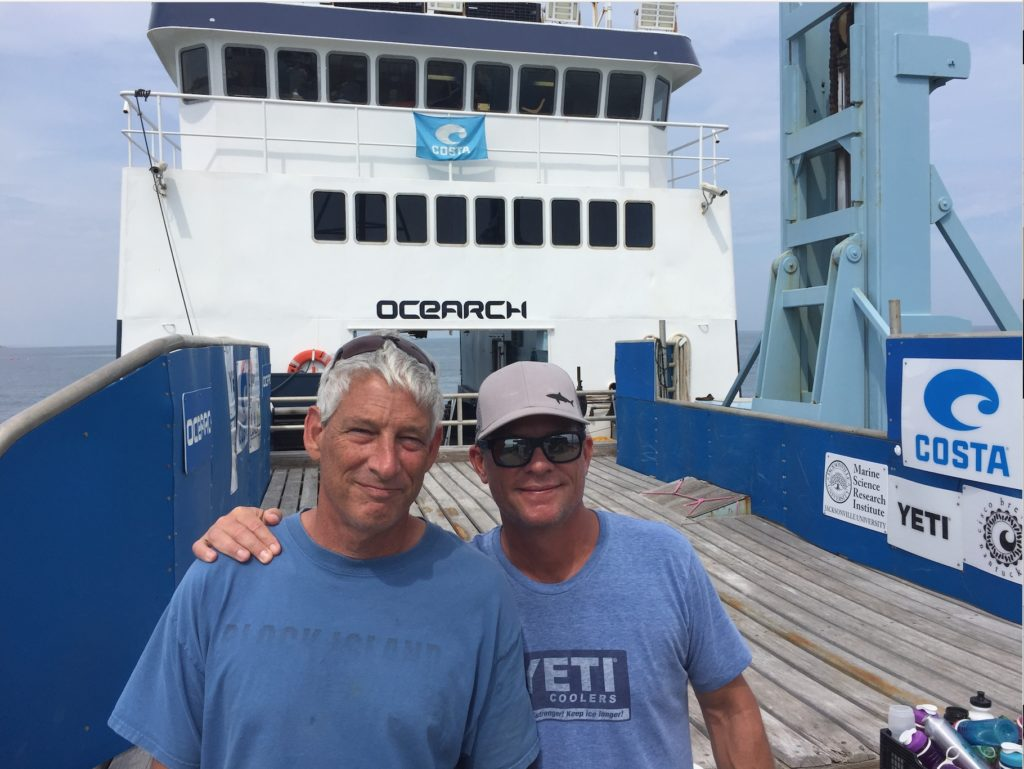 OCEARCH Photo